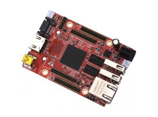 A20-OLinuXIno-LIME2 - Open Source Hardware Board