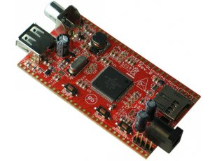 iMX233-OLinuXino-MICRO - Open Source Hardware Board