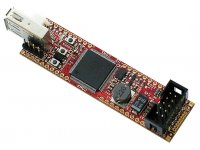Open Source Hardware Embedded ARM Linux Single board computer with i.MX233 ARM926J @454Mhz