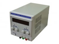 Regulated Power Supply 30V/5A