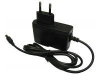 Power supply adapter 12V/0.5A 40Hz-50Hz/100-240V(EUROPEAN STYLE PLUG!)