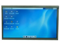 10-inch LCD display suitable for and tested with Allwinner OLinuXino boards