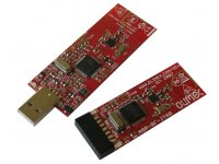 World's first wireless USB JTAG for programming and flash emulation