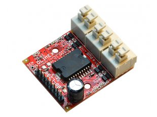 BB-L298 - Open Source Hardware Board