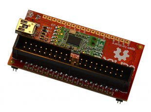A13-SOM-WIFI - Open Source Hardware Board
