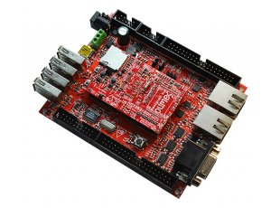 AM3352-SOM-EVB - Open Source Hardware Board