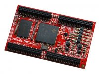 System on Chip module, with Sitara AM3352 or AM3359 Cortex-A8 processor