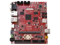 SODIMM 204 pin Evaluation board with A20-SOM204-1Gs16Me16G-MC