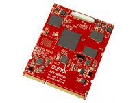 SO-DIMM format system on chip module with A20 Dual Core Cortex-A7 processor