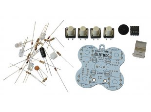 SIMON-85-KIT - Open Source Hardware Board