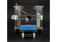 Do It Yourself Prusa i3 - 3D Printer