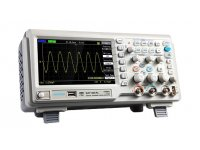 GA1000CAL 100HMz 2 channel DSO oscilloscope