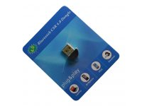 Combined USB dongle supporting: Classic Bluetooth 2.0, High Speed Bluetooth 3.0 and Bluetooth Low Energy, BLE 4.0