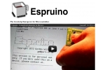 Espruino - Java Script interpreter for OLIMEXINO-STM32